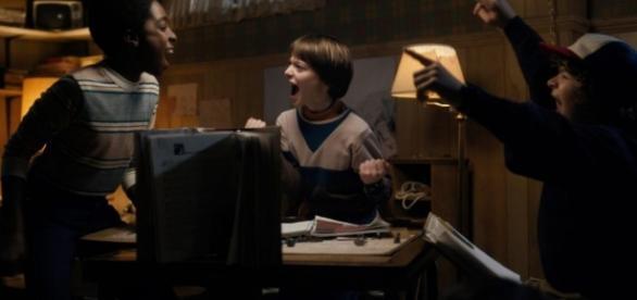 Netflix divulga a trilha sonora de Stranger Things