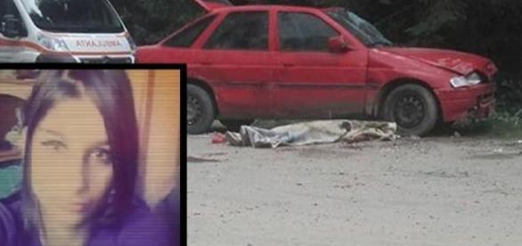 O adolescentă a murit într-un accident dorind să-şi facă un selfie