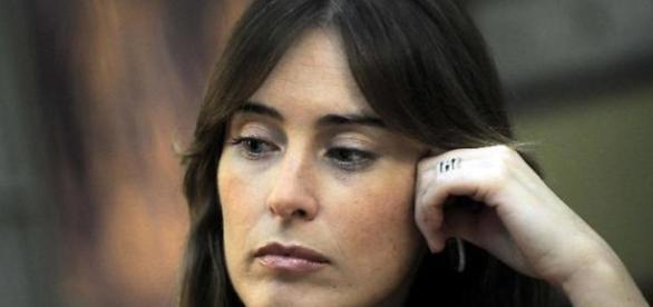Pistoia, risparmiatori di Banca Etruria protestano contro la Boschi