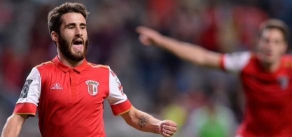 Rafa garante que quer ir para o Benfica