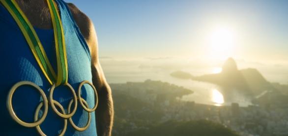Segunda-feira cheia na Rio 2016