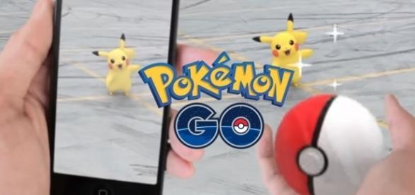 Banco russo cria seguro para proteger quem joga Pokémon GO
