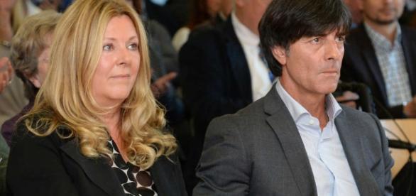 Bericht: Jogi Löw und seine Frau Daniela: Trennung   Fußball - tz.de
