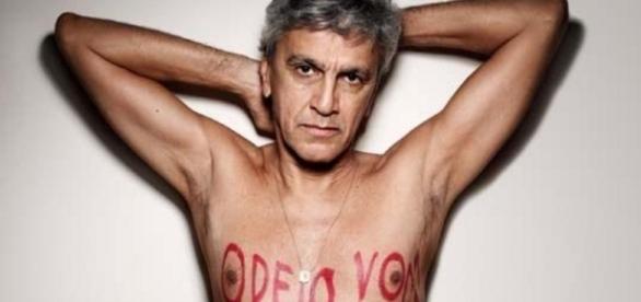 Caetano Veloso pode ter que depôr em CPI