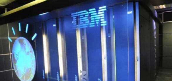 Famed supercomputer Watson enrolls at RPI - Times Union - timesunion.com