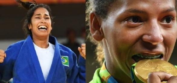 Mariana Silva vence no judô e cria esperanças de mais um ouro (Divulgação/Internet)