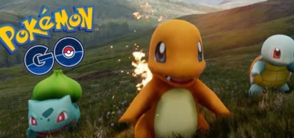 Pokemon Go: criança morre enquanto jogava.