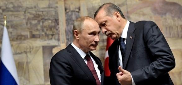 Putin-Erdogan, una possibile intesa che ora preoccupa Europa e Stati Uniti