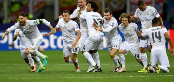 Real Madrid x Sevilla: assista, ao vivo, na TV e na internet