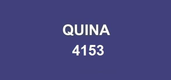 Resultado da Quina 4153 será divulgado na Blasting News
