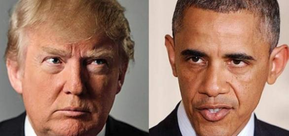 Breaking News: President Barack Obama blasts Donald Trump's ... - thereveillenwu.com