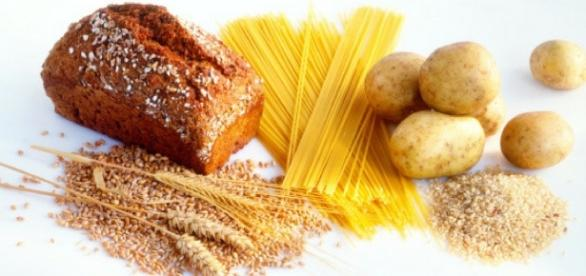 Cinco carboidratos essenciais na dieta de quem se prepara para a ... - com.br