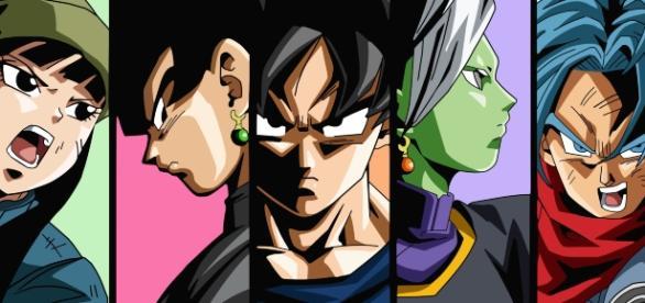 L'ac Trunks du futur... Et le Goku que tout le monde veut retrouver!