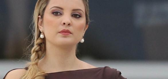 Marcela Temer cuidará de programa social