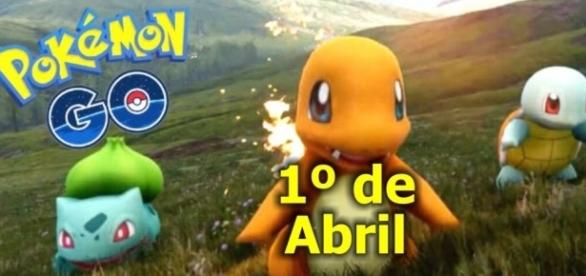 'Pokemon Go', uma brincadeira que deu certo