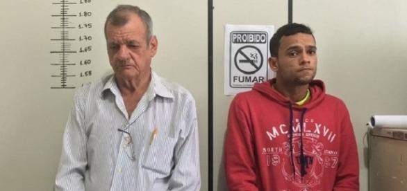 Presos dois suspeitos de envenenar achocolatado oferecido a criança que morreu