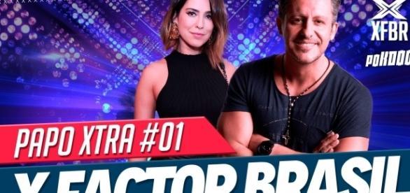 Rick Bonadio, produtor musical e descobridor dos Mamonas Assassinas é um dos jurados do X-Factor Brasil.