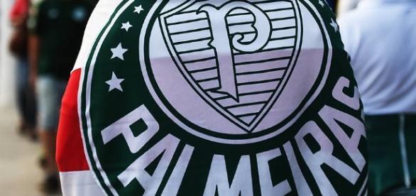 Torcida do Palmeiras fez a festa