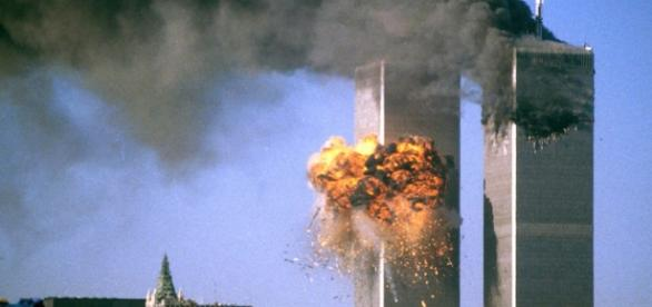 70 Powerful Images From September 11, 2001 – The Roosevelts - rsvlts.com