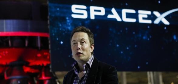 Além do UFO, Musk diz ter escutado um enigmático som durante a tragédia (Banco de imagens Google)