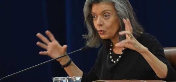 Cármen Lúcia, futura presidente do STF, pretende realizar mudanças no Judiciário
