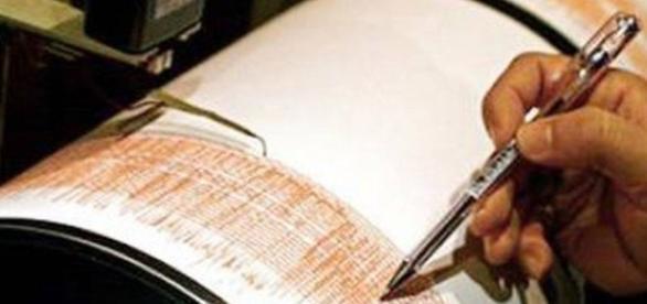 Cutremurul de sâmbătă a fost resimţit în toată ţara