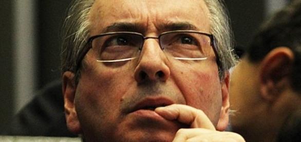 Eduardo Cunha perdeu seu mandato e corre o risco de ser preso.