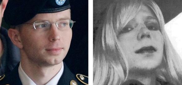 Ex-soldado quer virar mulher e faz grve