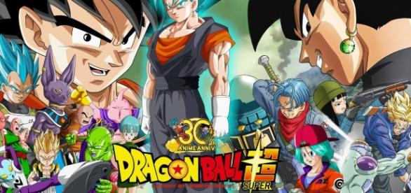Fuji Tv confirma la fecha de presentación del capitulo 59 de 'Dragon Ball Super'