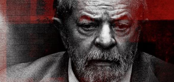 Lula vai ao banco dos réus - Imagem/IstoÉ