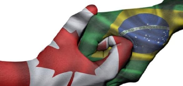 Vagas de emprego para brasileiros no Canadá.