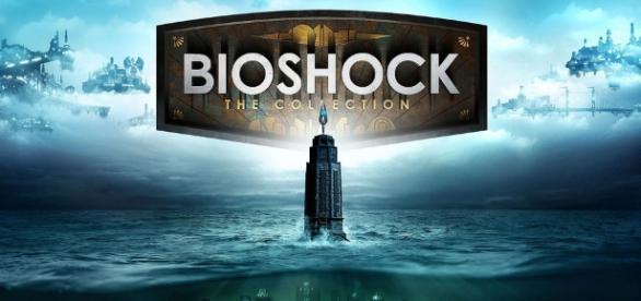 Bioshock: The Collection. Remasterización