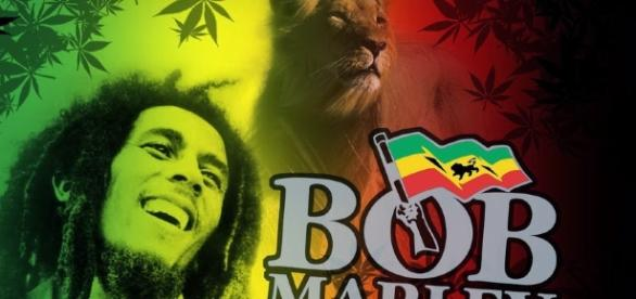 Bob Marley foi muito amado por seus fãs