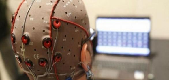 Las nuevas posibilidades de la tecnología de sensores permiten avances como la posibilidad de escribir con la mente(Foto: Diario Cambio)