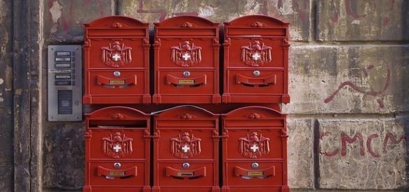Concorso postino in italia e svizzera requisiti e info for Lavoro per architetti in svizzera