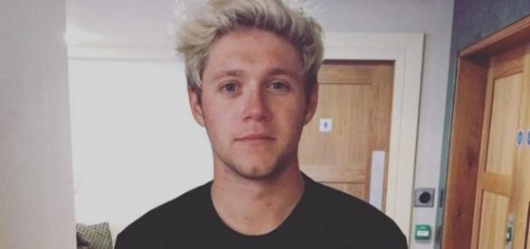 Niall Horan esteve algum tempo no hospital