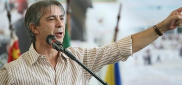 Rubens Furlan é candidato a prefeito pelo PSDB (Foto: Divulgação)