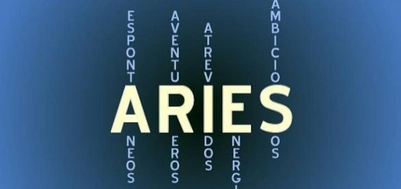 Signo de Aries te recuerdo quien eres