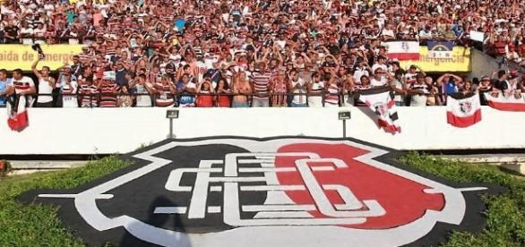 Sport x Santa Cruz: assista ao jogo ao vivo