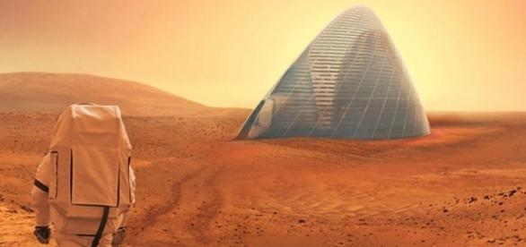 6 technologies that will help humans survive on Mars ...- engadget.com