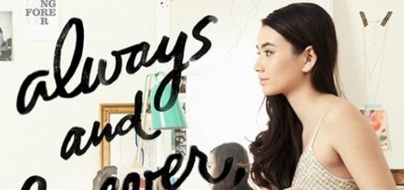 'Always and Forever' será lançado em 2017 (Foto: EW/Reprodução)