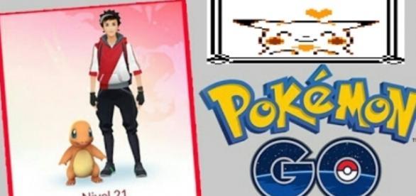 aprende a utilizar la opción compañero en Pokémon GO