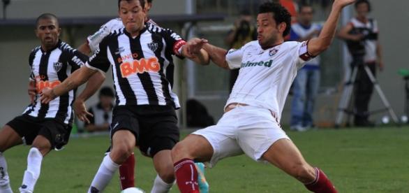 Fluminense x Atlético-MG: assista ao jogo ao vivo