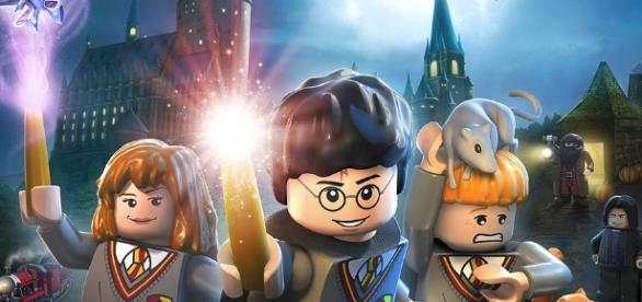Harry Potter et l'Univers Lego