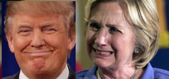 Hillary Clinton - Foto/Reprodução