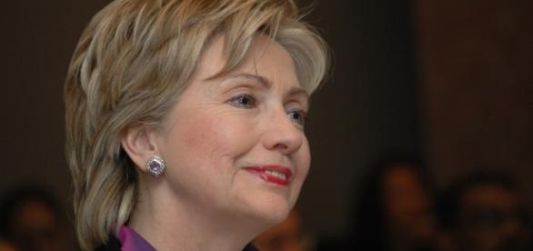 Hillary Clinton sta perdendo punti negli ultimi sondaggi