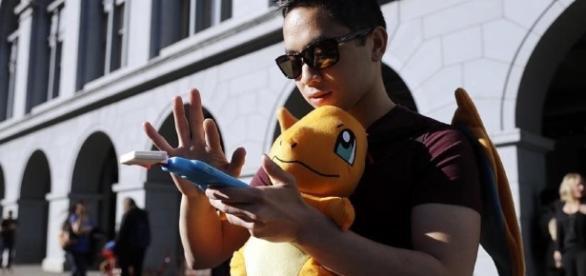 Jugadores de Pokémon Go invaden zonas en San Isidro.