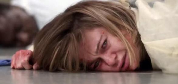 TGIT Promo: Has Meredith Grey Been Shot? - tvguide.com