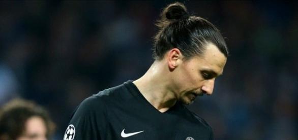 Zlatan Ibrahimovic - Photy source: atomicsoda.com