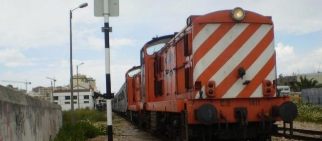 Jovem de 19 anos morre colhido por comboio